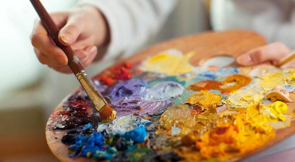 Мастер классы по рисунку онлайн