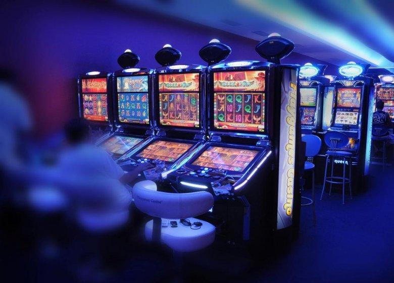 1 Онлайн казино Украина ошибка, плюс еще 7 уроков